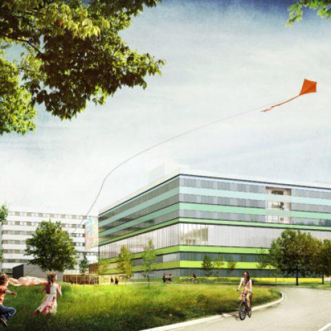 Drottning Silvias barnsjukhus
