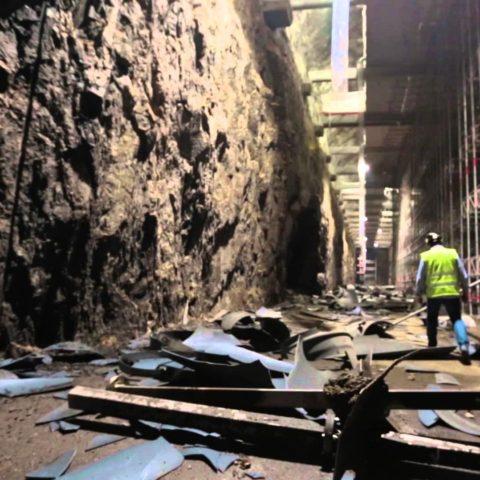 SFAL – Avloppstunnel under Mälaren